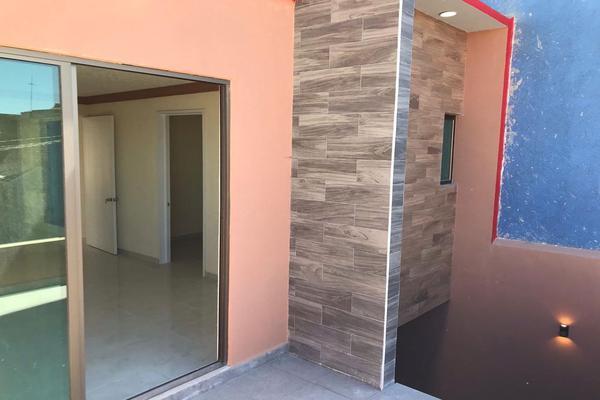 Foto de casa en venta en privada , capultitlán centro, toluca, méxico, 19406275 No. 13