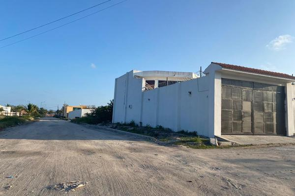 Foto de terreno habitacional en venta en privada caracoles 1 , hacienda del mar, carmen, campeche, 14036939 No. 02