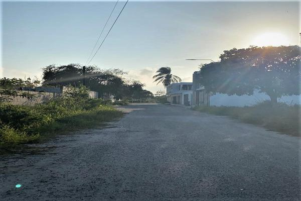 Foto de terreno habitacional en venta en privada caracoles 1 , hacienda del mar, carmen, campeche, 14036939 No. 03