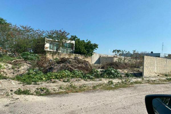 Foto de terreno habitacional en venta en privada caracoles 1 , hacienda del mar, carmen, campeche, 14036939 No. 04