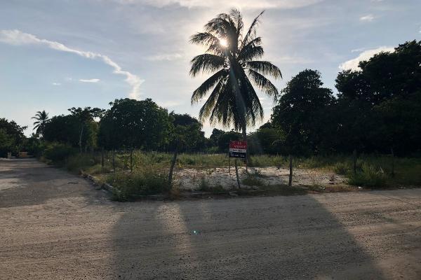 Foto de terreno habitacional en venta en privada caracoles 1 , hacienda del mar, carmen, campeche, 14036939 No. 05