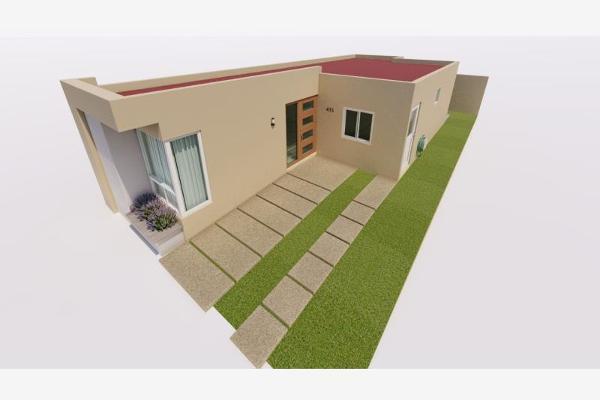 Foto de casa en venta en privada cardenal 300, los llanos, arteaga, coahuila de zaragoza, 9946832 No. 01