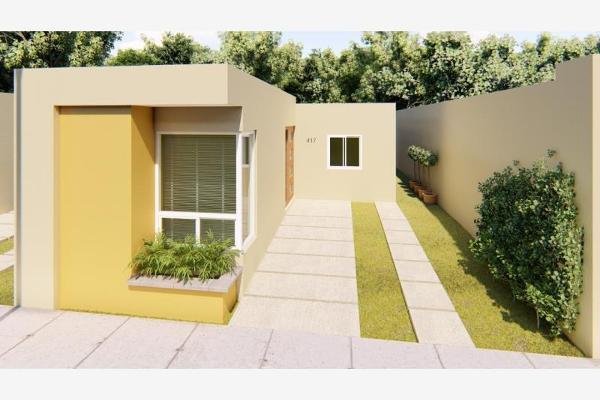 Foto de casa en venta en privada cardenal 300, los llanos, arteaga, coahuila de zaragoza, 9946832 No. 02