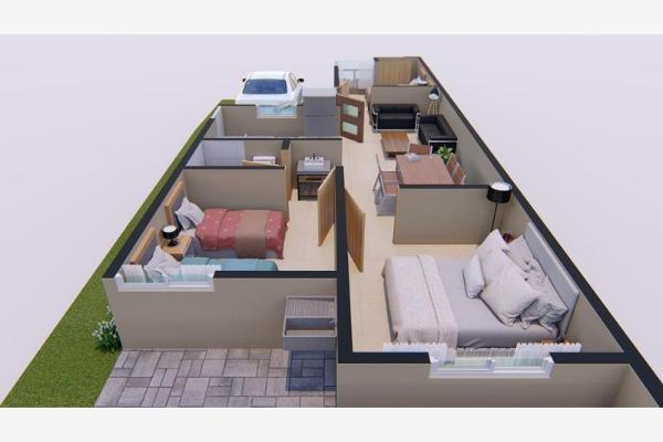 Foto de casa en venta en privada cardenal 300, los llanos, arteaga, coahuila de zaragoza, 9946832 No. 04