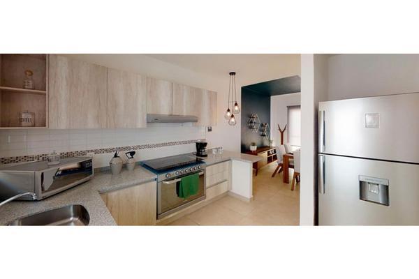 Foto de departamento en venta en  , privada catalana, tijuana, baja california, 20278421 No. 01