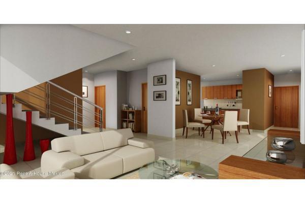 Foto de departamento en venta en  , privada catalana, tijuana, baja california, 20278421 No. 02