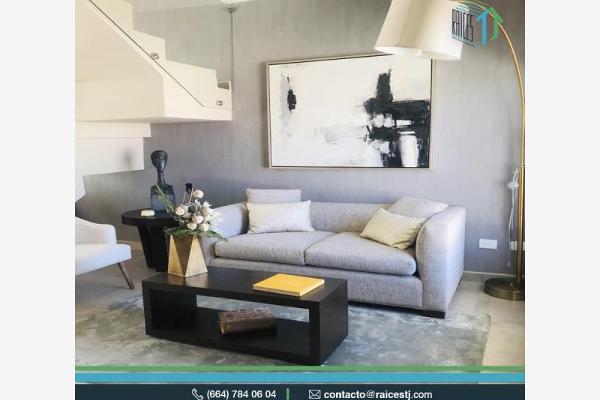 Foto de casa en venta en  , privada catalana, tijuana, baja california, 8861105 No. 02