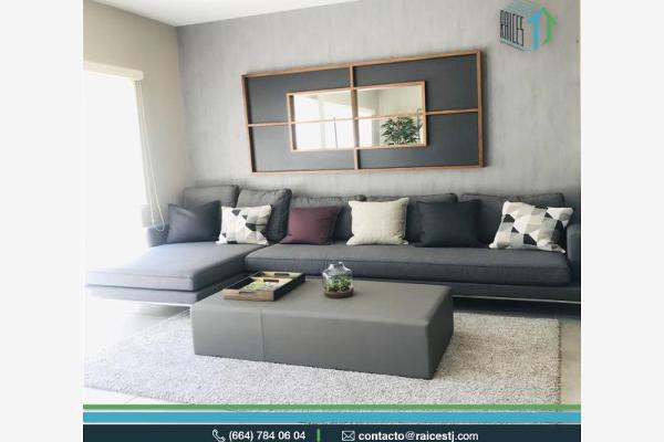 Foto de casa en venta en  , privada catalana, tijuana, baja california, 8861105 No. 04