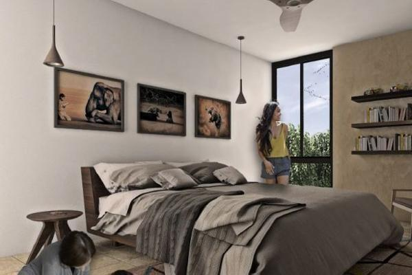 Foto de casa en venta en privada chactun , chablekal, mérida, yucatán, 6185460 No. 03