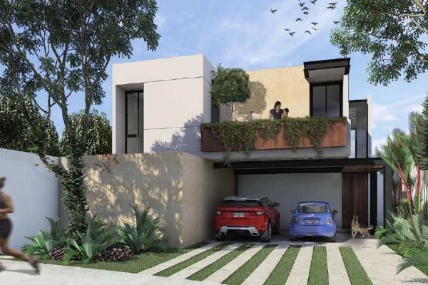Foto de casa en venta en privada chactun , chablekal, mérida, yucatán, 6185460 No. 05