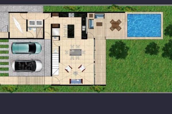 Foto de casa en venta en privada chactun , chablekal, mérida, yucatán, 6185460 No. 07