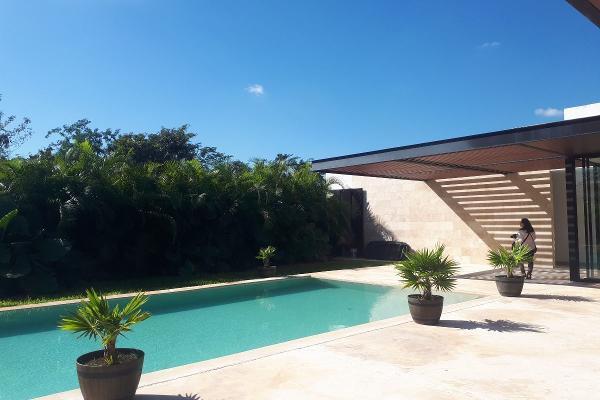 Foto de casa en venta en privada chactun , chablekal, mérida, yucatán, 6185460 No. 10