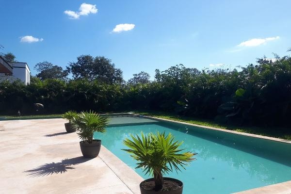 Foto de casa en venta en privada chactun , chablekal, mérida, yucatán, 6185460 No. 11