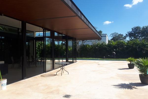 Foto de casa en venta en privada chactun , chablekal, mérida, yucatán, 6185460 No. 13
