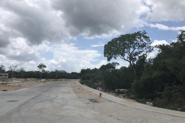 Foto de terreno habitacional en venta en  , privada maya, mérida, yucatán, 9285123 No. 09