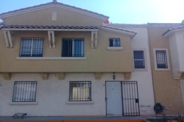 Foto de casa en venta en privada cirion , real del cid, tecámac, méxico, 0 No. 01