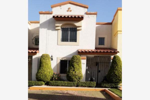 Foto de casa en venta en privada cofradía 15, villa del real, tecámac, méxico, 0 No. 02
