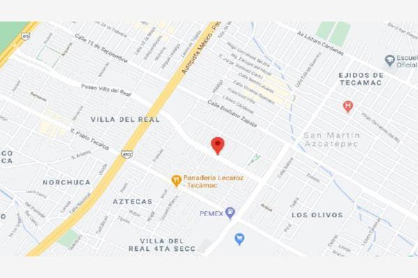 Foto de casa en venta en privada cofradía 15, villa del real, tecámac, méxico, 0 No. 05