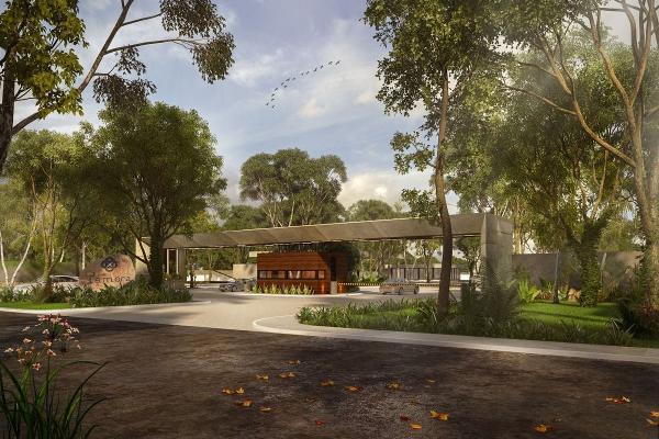 Foto de terreno habitacional en venta en privada , conkal, conkal, yucatán, 5402417 No. 02