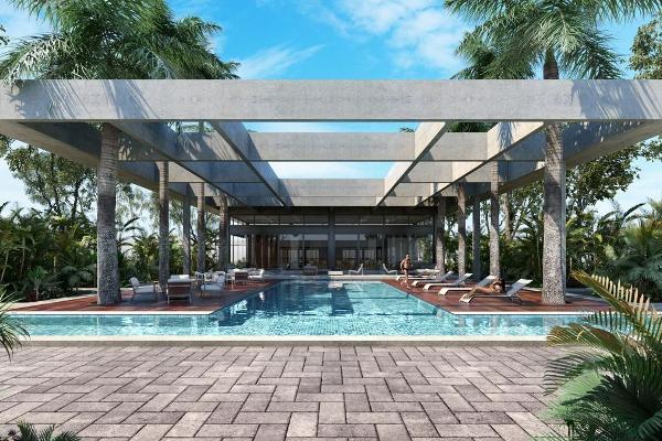Foto de terreno habitacional en venta en privada , conkal, conkal, yucatán, 5402417 No. 04