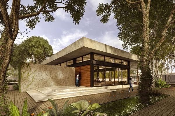 Foto de terreno habitacional en venta en privada , conkal, conkal, yucatán, 5402417 No. 05