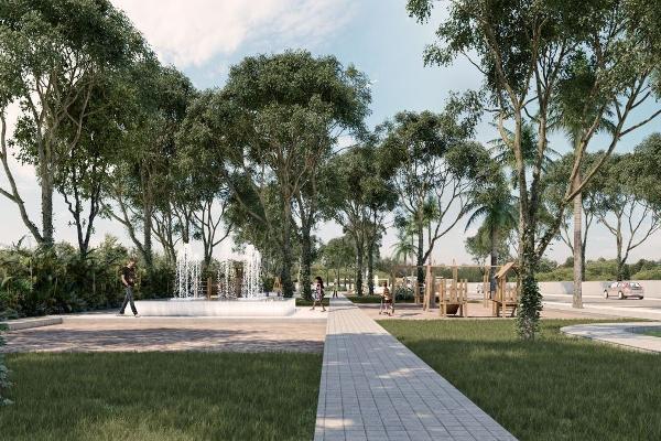 Foto de terreno habitacional en venta en privada , conkal, conkal, yucatán, 5402417 No. 06