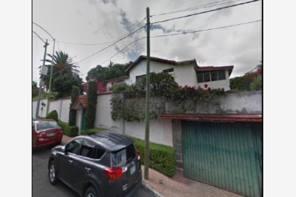 Foto de casa en venta en privada constituyentes 942, lomas de chapultepec vii sección, miguel hidalgo, df / cdmx, 0 No. 02