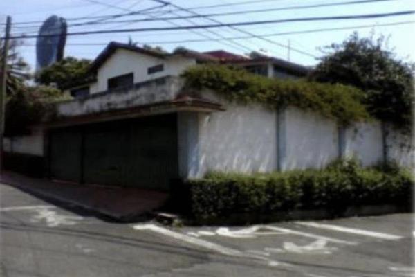 Foto de casa en venta en privada constituyentes 942, lomas de chapultepec vii sección, miguel hidalgo, df / cdmx, 0 No. 03