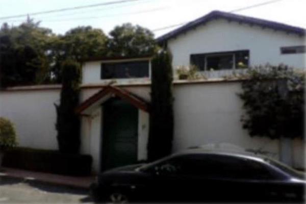 Foto de casa en venta en privada constituyentes 942, lomas de chapultepec vii sección, miguel hidalgo, df / cdmx, 0 No. 04