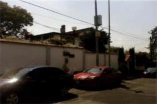 Foto de casa en venta en privada constituyentes 942, lomas de chapultepec vii sección, miguel hidalgo, df / cdmx, 0 No. 05