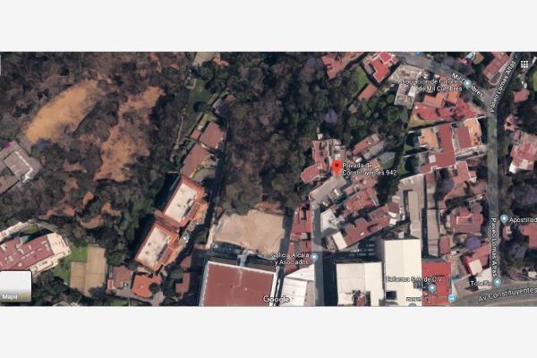 Foto de casa en venta en privada constituyentes 942, lomas de chapultepec vii sección, miguel hidalgo, df / cdmx, 0 No. 07