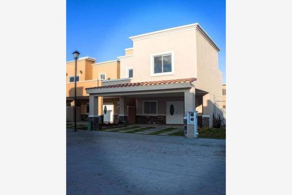 Foto de casa en venta en privada córcega na, residencial los reyes, tultitlán, méxico, 20282320 No. 02