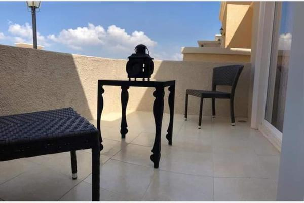 Foto de casa en venta en privada córcega na, residencial los reyes, tultitlán, méxico, 20282320 No. 06