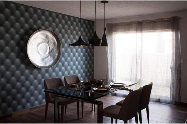 Foto de casa en venta en privada córcega na, residencial los reyes, tultitlán, méxico, 20282320 No. 09