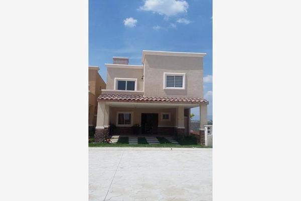 Foto de casa en venta en privada córcega na, residencial los reyes, tultitlán, méxico, 20282320 No. 14