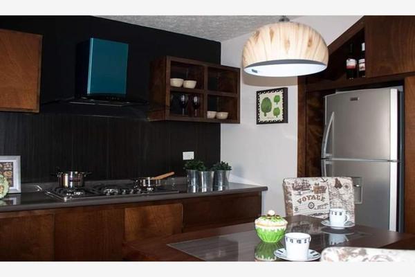 Foto de casa en venta en privada córcega na, residencial los reyes, tultitlán, méxico, 20282320 No. 16