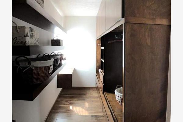 Foto de casa en venta en privada córcega na, residencial los reyes, tultitlán, méxico, 20282320 No. 18