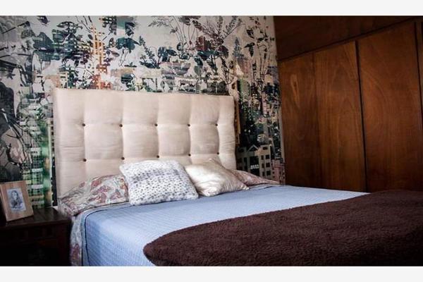 Foto de casa en venta en privada córcega na, residencial los reyes, tultitlán, méxico, 20282320 No. 19