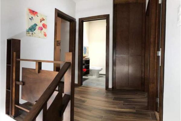 Foto de casa en venta en privada córcega na, residencial los reyes, tultitlán, méxico, 20282320 No. 22