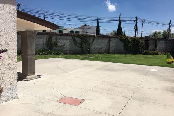 Foto de casa en renta en privada cuauhtémoc , momoxpan, san pedro cholula, puebla, 7223021 No. 04