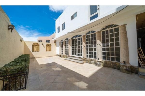 Foto de casa en venta en  , privada cumbres, monterrey, nuevo león, 15238145 No. 02