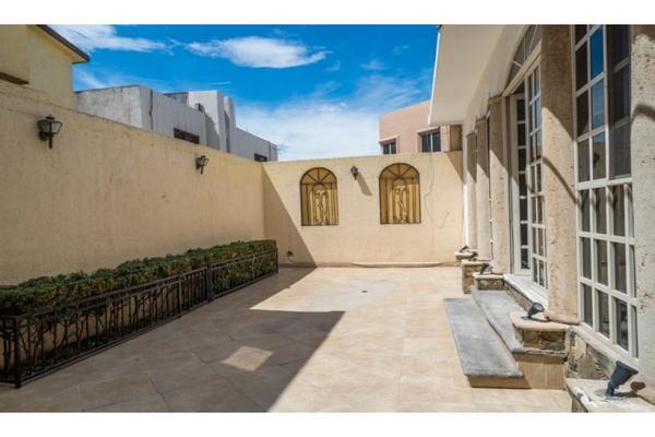 Foto de casa en venta en  , privada cumbres, monterrey, nuevo león, 15238145 No. 03