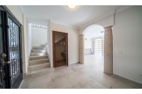 Foto de casa en venta en  , privada cumbres, monterrey, nuevo león, 15238145 No. 04