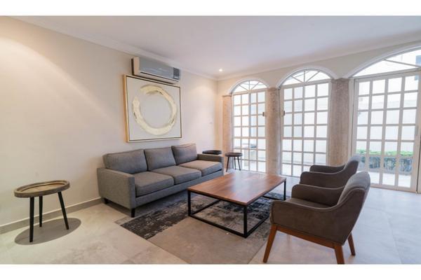 Foto de casa en venta en  , privada cumbres, monterrey, nuevo león, 15238145 No. 15
