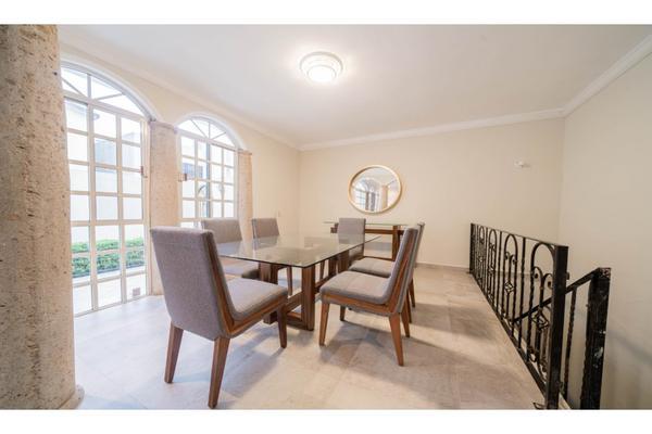 Foto de casa en venta en  , privada cumbres, monterrey, nuevo león, 15238145 No. 18