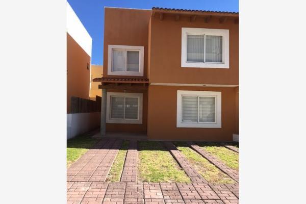 Foto de casa en renta en privada de boñar 105, altavista juriquilla, querétaro, querétaro, 4655256 No. 02