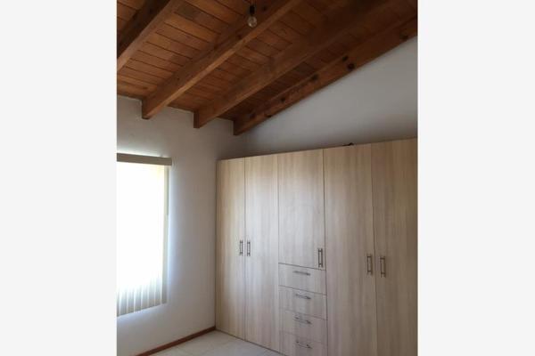 Foto de casa en renta en privada de boñar 105, altavista juriquilla, querétaro, querétaro, 4655256 No. 11