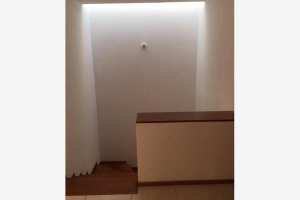 Foto de casa en renta en privada de boñar 105, altavista juriquilla, querétaro, querétaro, 4655256 No. 14