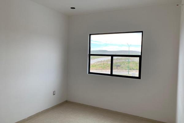 Foto de casa en venta en  , privada de bugambilias, san luis potosí, san luis potosí, 14031182 No. 04