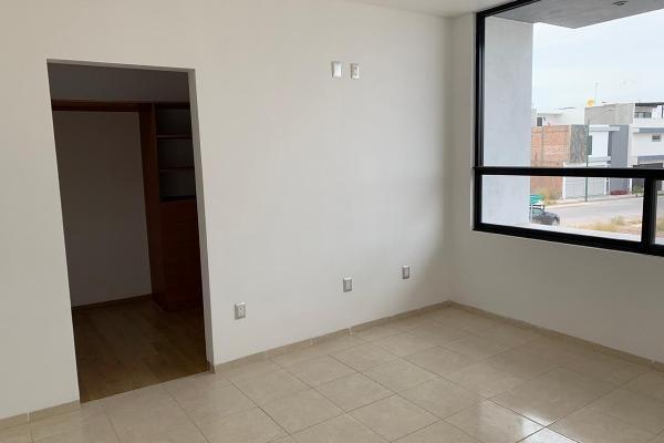 Foto de casa en venta en  , privada de bugambilias, san luis potosí, san luis potosí, 14031182 No. 05